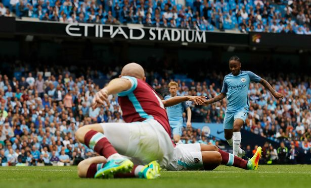 manchester city vs west ham united