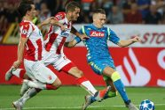 Prediksi Skor Napoli Vs Red Star Belgrade 29 November 2018