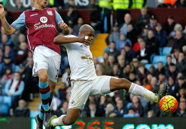 swansea city vs aston villa