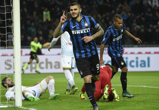 frosinone vs inter milan